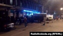 Після одного з попередніх вибухів в Одесі, 23 грудня 2014 року (архівне фото)