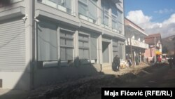 Tužioce čeka veliki broj predmeta; Foto: zgrada Tužilaštva