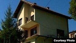 Karmaanova kuća u Foči u kojoj su silovane žene tokom rata
