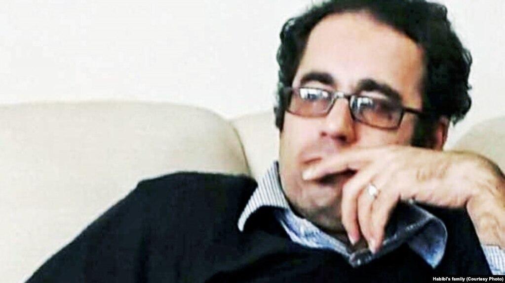 «قطع شدن حقوق» محمد حبیبی، معلم زندانی