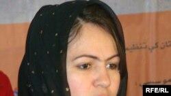 Favzia Kofi
