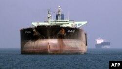 Neft tankeri