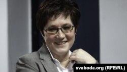 Раіса Міхайлоўская