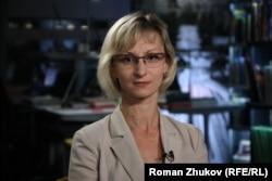 Татьяна Молоканова