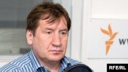 Иван Стариков, оппозиционер с биографией.