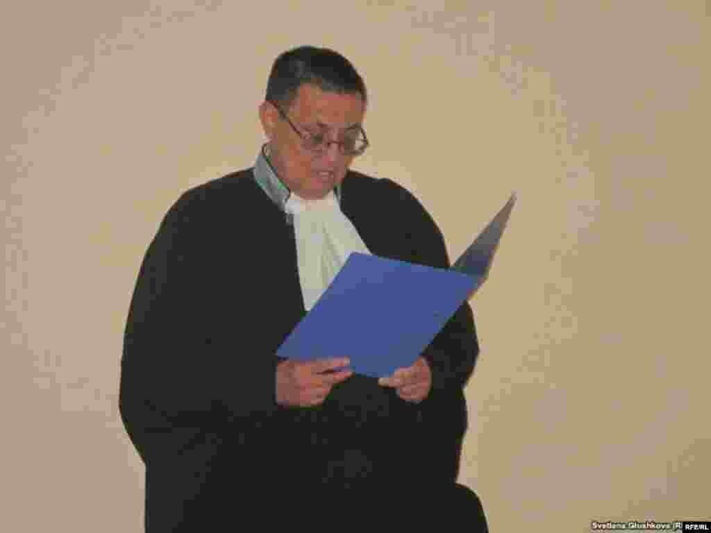 Казахстан. 18 – 22 июня 2012 года #13