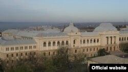 Universitatea din Iași