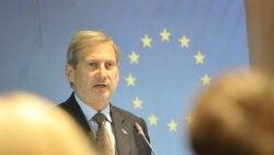 Հայաստան-ԵՄ նոր համաձայնագրի ստորագրումը հնարավոր է հետաձգվի․ Իոաննիսյան