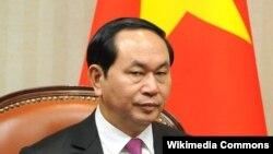 Вьетнам президенты Чан Дай Куанг