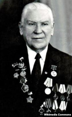 Иван Хитриченко