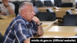 Борис Балаян