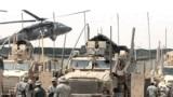 الجيش الامريكي في العراق