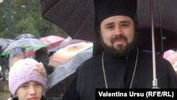 Раҳбари калисои православи Русия Кирил
