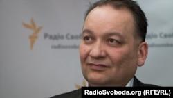 Ескендер Барієв