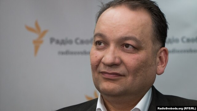 Эскандер Бариев