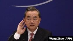 Ministrul de externe al Chinei, Wang Yi