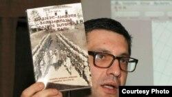 ლაშა ბაქრაძე, გერმანისტი და ისტორიკოსი