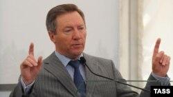 Олег Королев