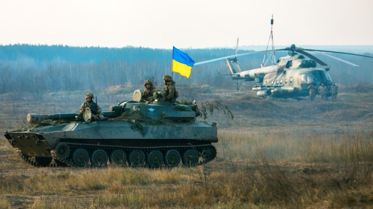 Регулярные заявления, что завтра Россия нападет, вредят украинской безопасности €? Александр Гольц