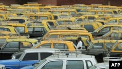 Around 100,000 taxi drivers in Mumbai protested the increased prices of Compressed Natural Gas this summer. India is looking to the TAPI pipeline to curb rising energy prices.