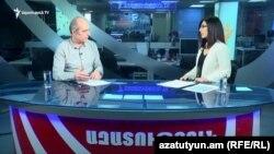 Լևոն Բարսեղյան․ Արմեն Սարգսյանի հայտունակության հետ կապված կասկածները չեն փարատվում