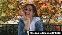 Милена Радойцева