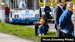 ДТП у Кривому Розі сталася 17 квітня