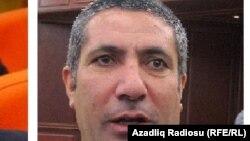 Deputat Siyavuş Novruzov (arxiv fotosu)