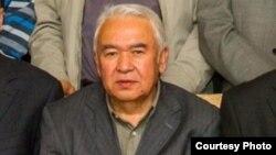 Nurmuhammad Tohti. Arhiw suraty