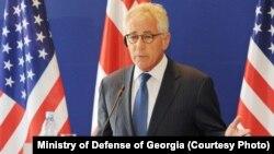 ԱՄՆ-ի պաշտպանության նախարար Չաք Հեյգել, արխիվ