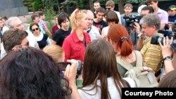 Непринятый закон против митингов уже действует (Ростов -на-Дону)