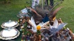 Президент айтган тўйлар ҳақидаги қарор 30 мартдан кучга кириши мумкин