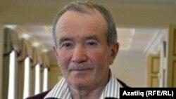 Наил Тимканов