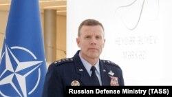Командантот на Врховната сојузничка команда на НАТО за Европа, генералот Тод Волтерс