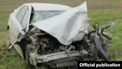 Чуть ранее в результате ДТП в Саратовской области России пострадали 5 узбекистанцев.