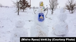 Фота: Мікіта Яраш (binkl.by)