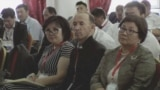 Мурдагы президент Роза Отунбаева