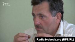 Голова Улашанівської сільради Сергій Лясоцький бідкається, що люди можуть лишитися без води