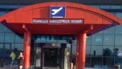Vox populi de la Aeroportul Internațional Chișinău
