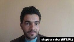 خلیل احمد بهمنش، مدیر عمومی خدمات مالداری ریاست زراعت هرات