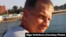 Иван Вшивков