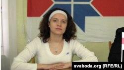 Марына Хоміч