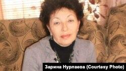 Лилия Нурлаева