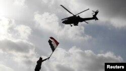 Demonstracije pristalica i protivnika Morsija širom Egipta