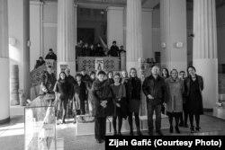 Kolektiv Zemaljskog muzeja, Sarajevo