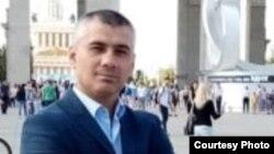 Шуҳрат Қудратов, вакили дифоъ