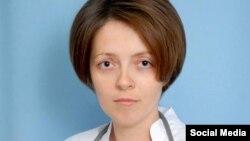 Яна Антонова