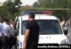 Hilal Məmmədov 2012-ci il iyunun 21-də həbs olunub