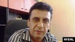 الفنان رشيد علي عُيّن مديرا للفنون التشكيلية في محافظة دهوك