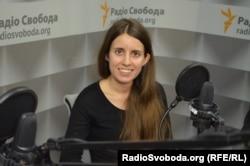 Анастасия Бойчук